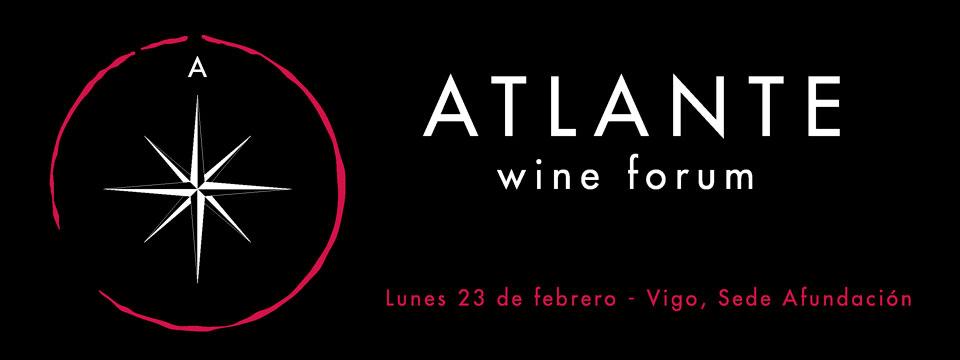 El Atlante Wine Forum reunirá en Galicia a algunos de los mejores expertos mundiales del vino