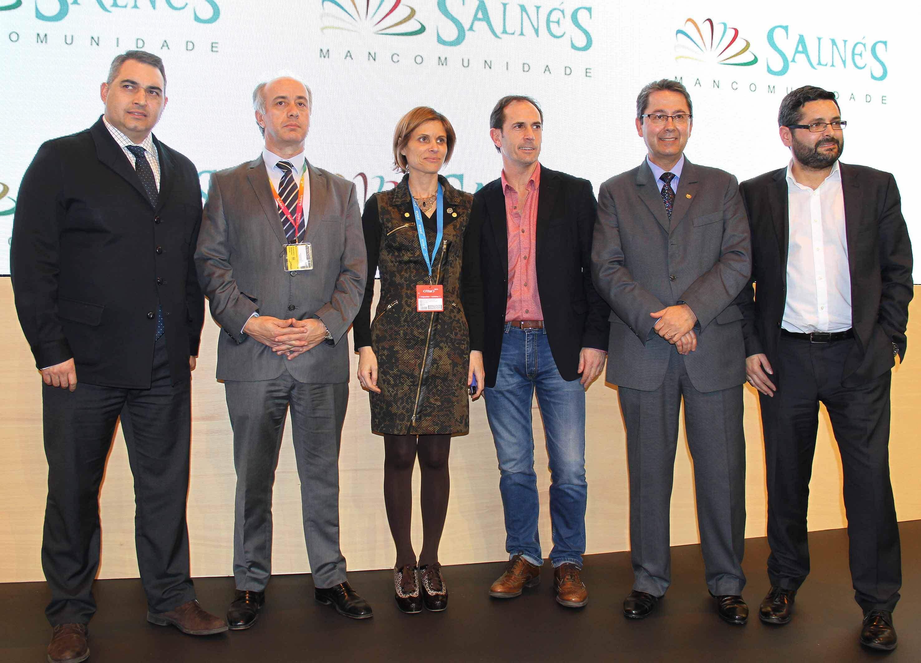 """Os atractivos da Mancomunidade do Salnés: Conoce España, Descobre Galicia: O Salnés"""""""
