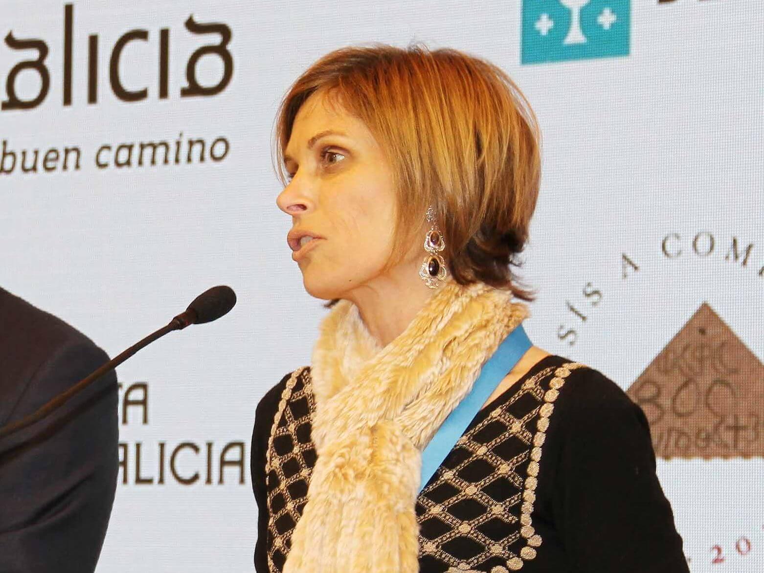 Nava Castro destacó en Fitur la colaboración público-privada como factor decisivo en el posicionamiento de Galicia en el turismo internacional