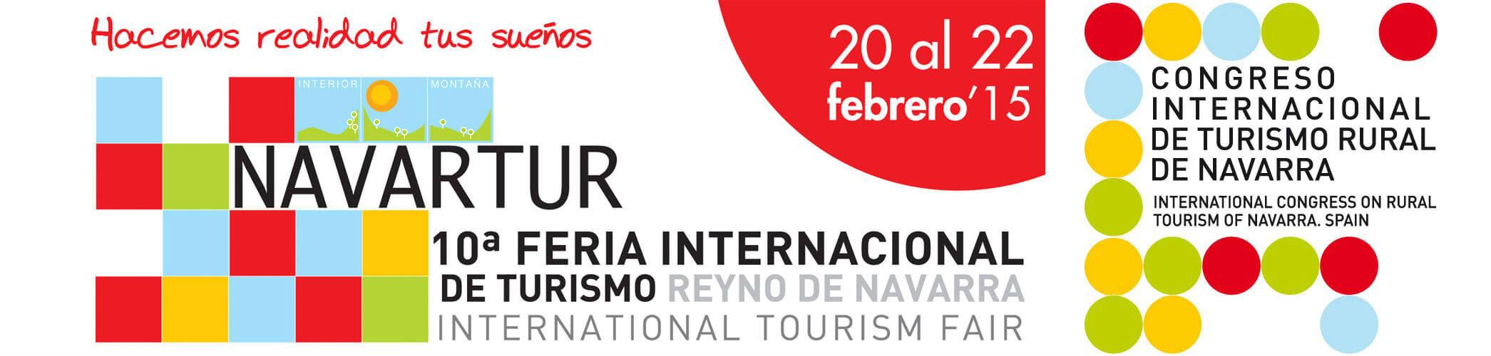 El futuro del turismo rural, a debate en Navarra