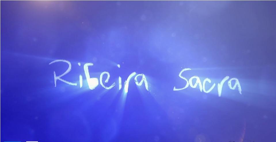 Miramos moi atentamente á Ribeira Sacra, que tamén presentou novo material audiovisual