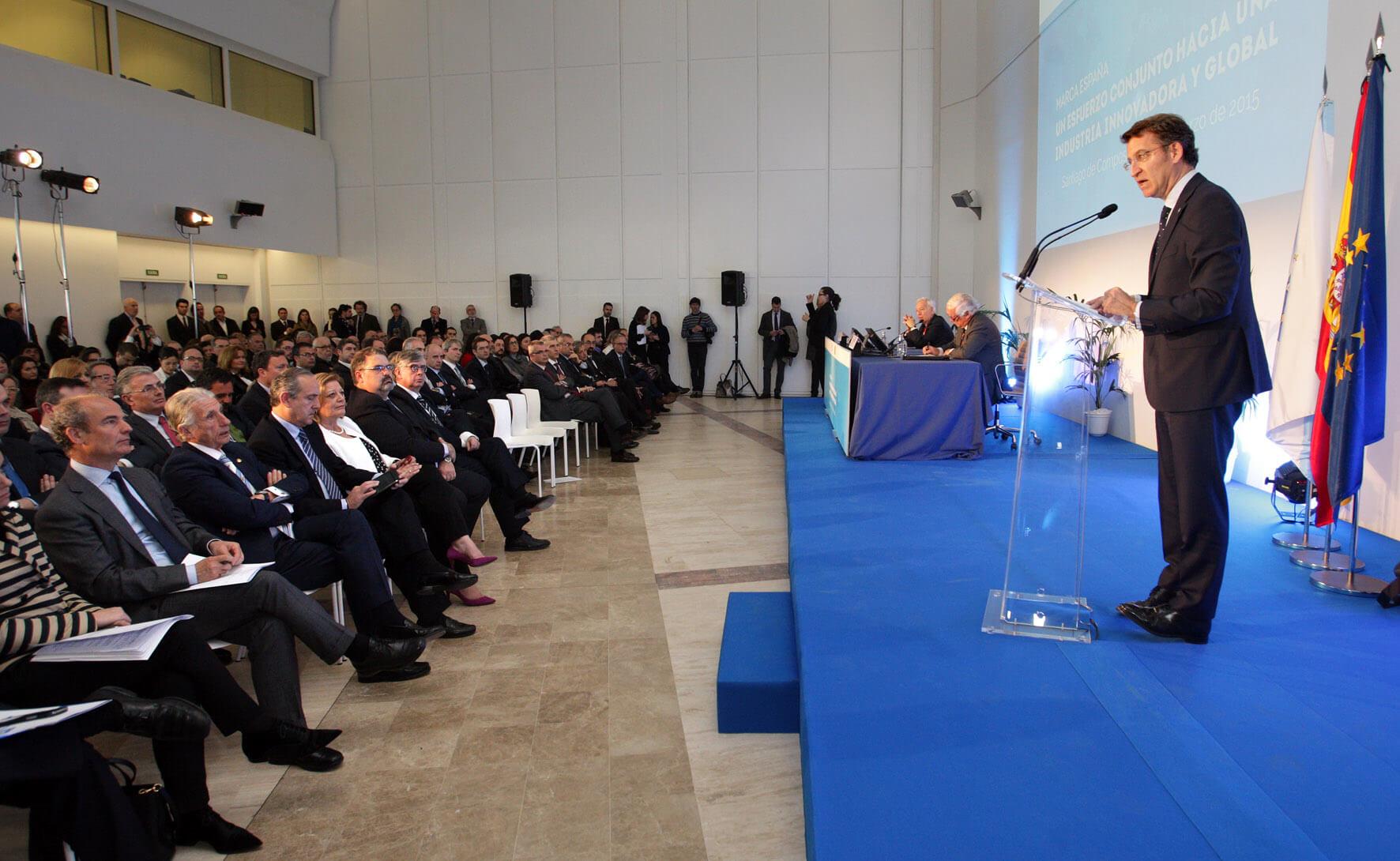 Profesionalidad, capacidad de innovación y competitividad, claves de la aportación del sector turismo a la Marca España