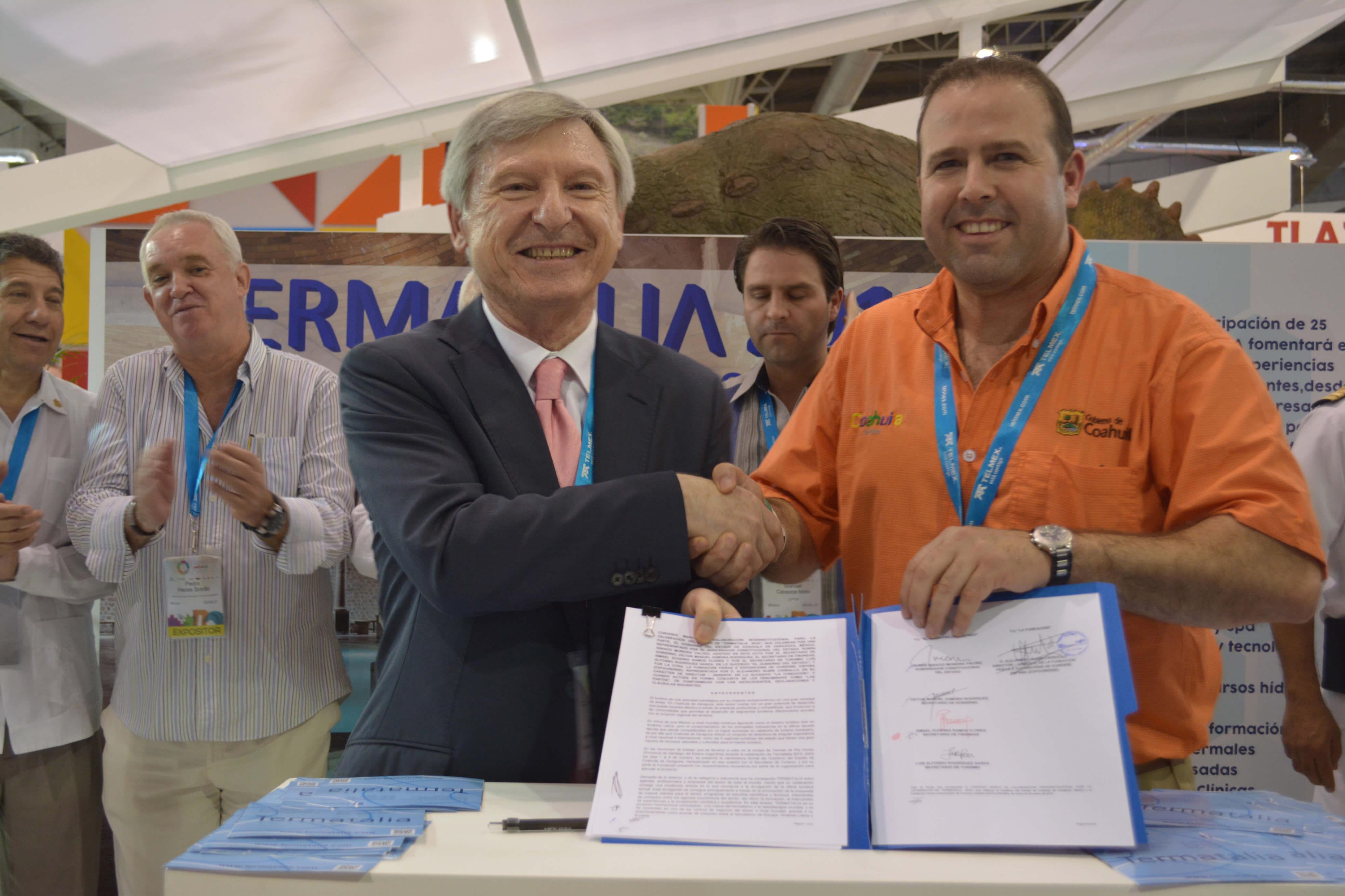 La próxima edición de Termatalia 2016 se celebrará en México