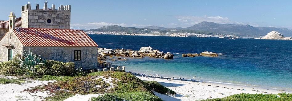 Turismo de Galicia abre unha liña de subvencións para a mellora de infraestruturas e sinalización do rural galego