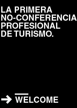 Abierto el plazo para participar en Welcome Bilbao, la primera no-conferencia de Turismo