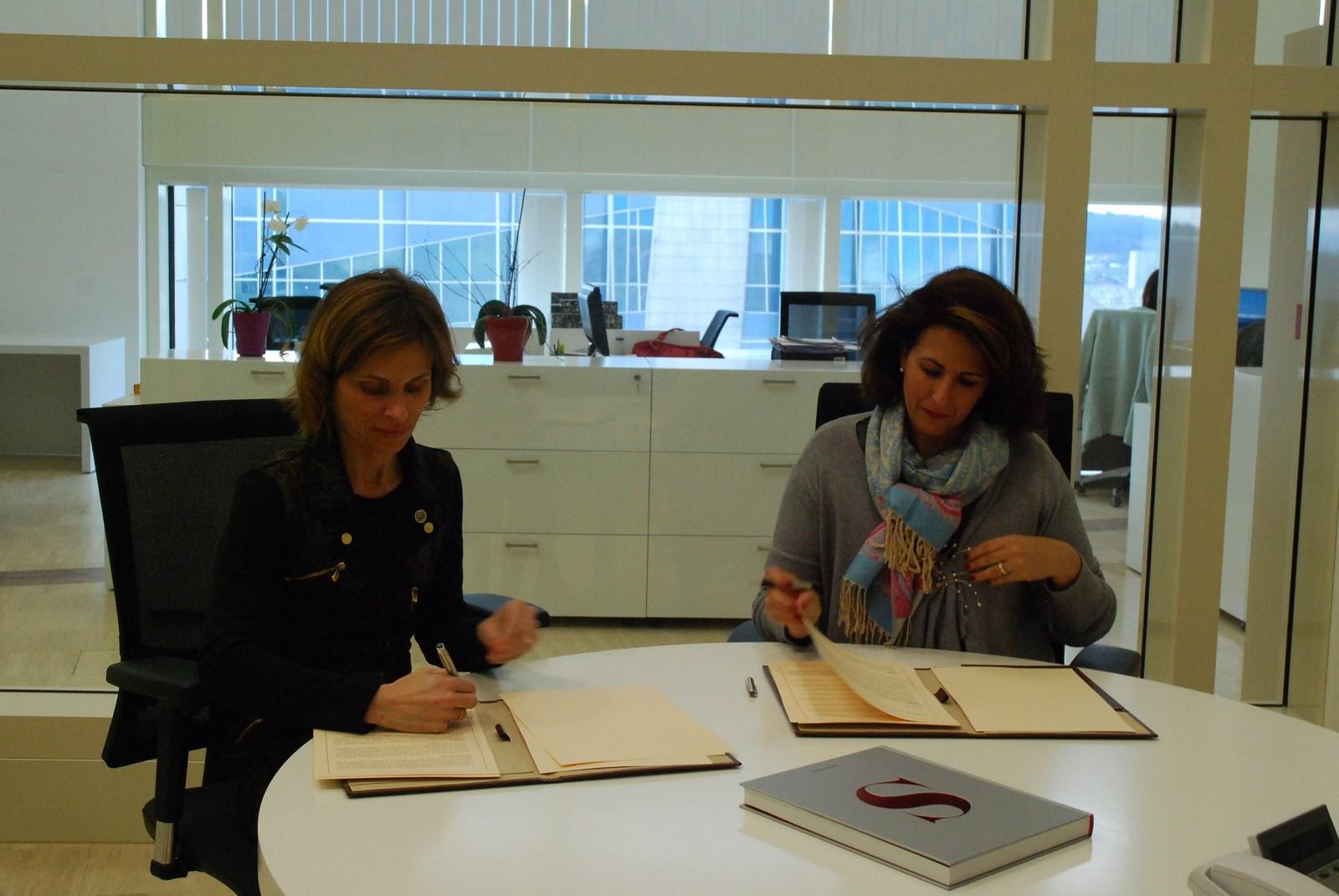 Turismo de Galicia y la Secretaria de Estado de Turismo colaborarán para la amplicación del SICTED en nuestro territorio