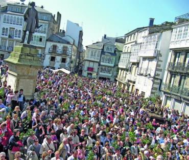 Sensaciones positivas ante el incremento de ocupación de Semana Santa