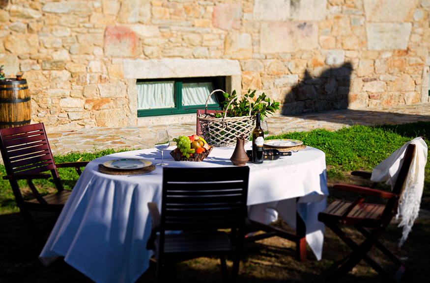 Navarra, Asturias y Galicia, las regiones mejor valoradas por los turistas rurales