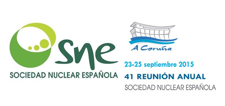 Palexco será la sede del encuentro anual de la Sociedad Nuclear Española
