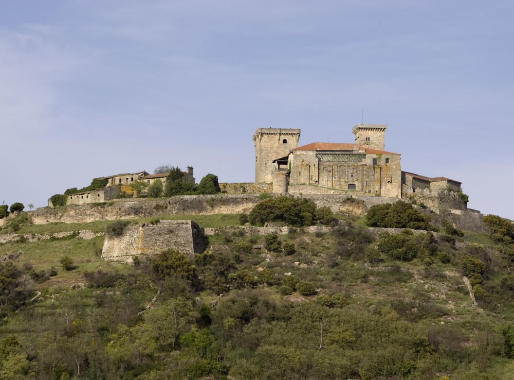 La Xunta cede a Paradores el Castillo de Monterrei