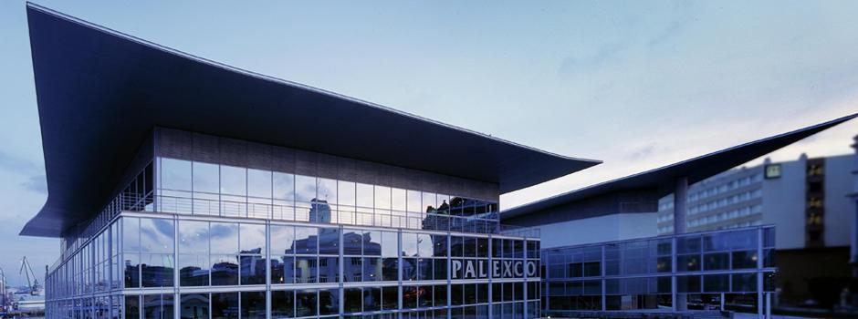 Conciertos y actividades lúdicas para la programación de verano de los palacios de congresos
