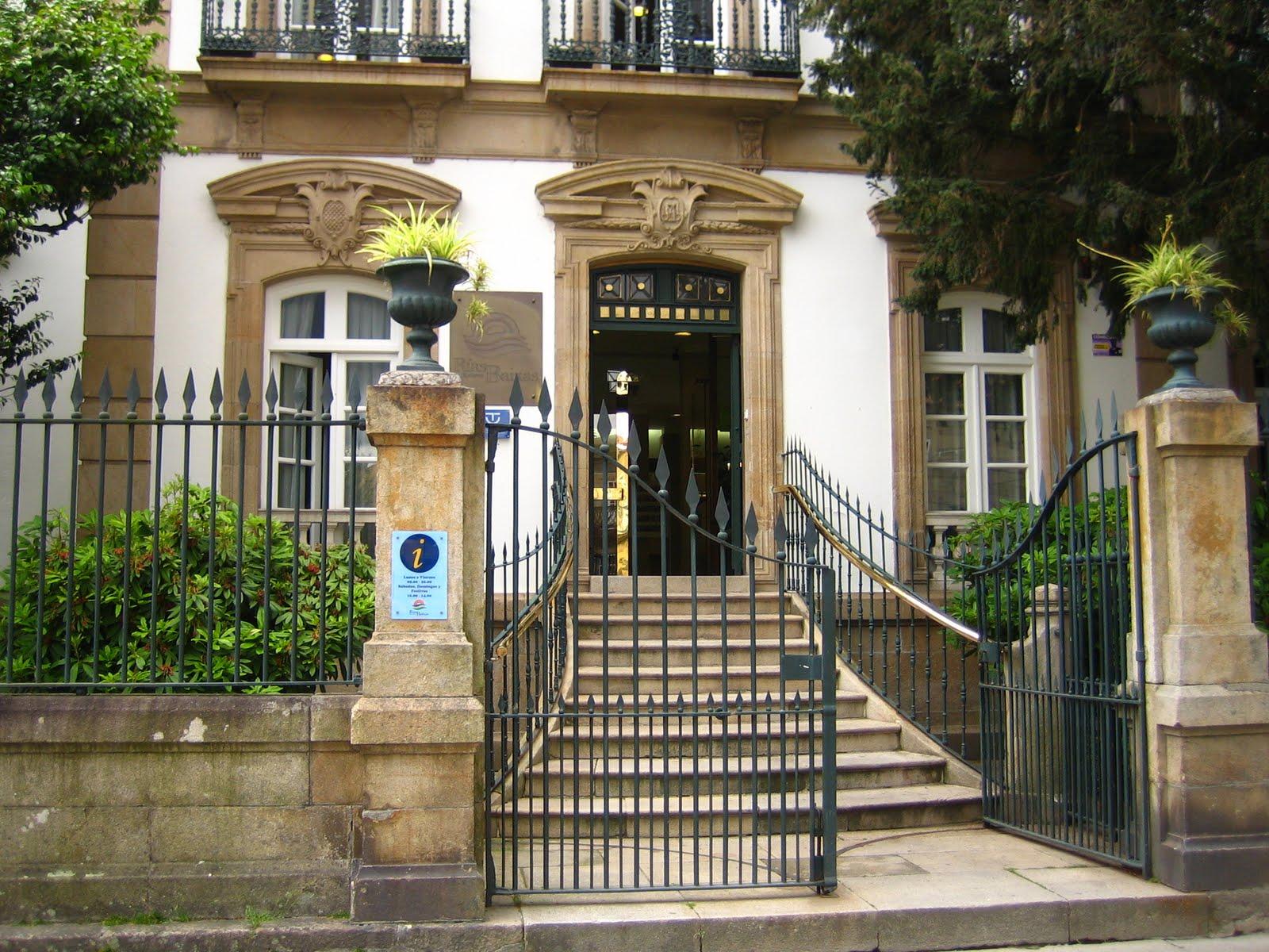 Las oficinas de turismo de Pontevedra marcan récords en recepción de turistas
