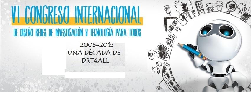 Madrid acoge la próxima semana el Congreso Internacional de Turismo para Todos y el Congreso Internacional de Diseño, Redes de Investigación y Tecnología para todos