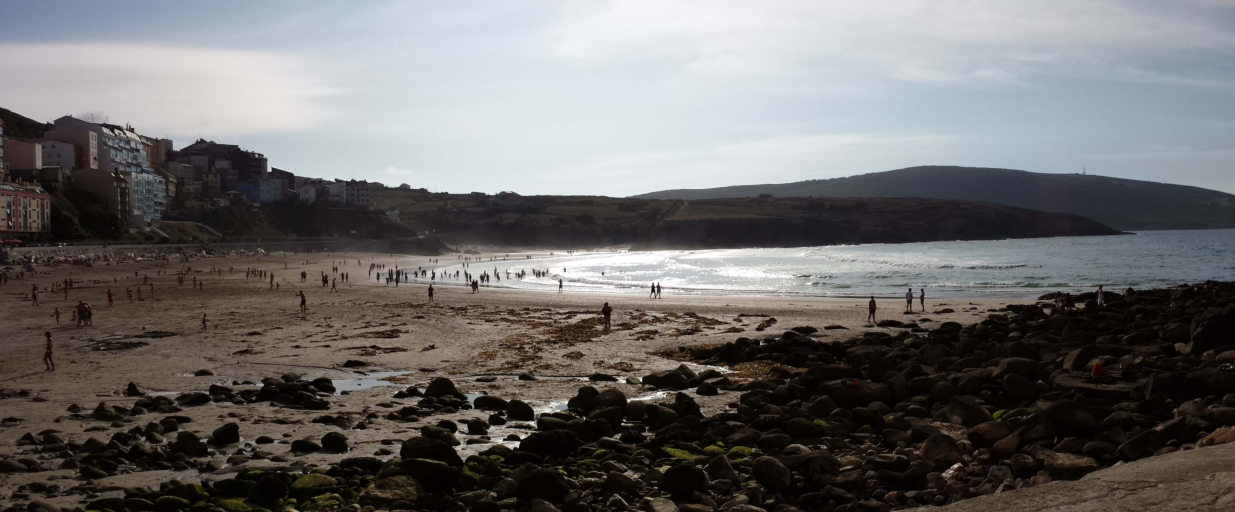 El sector turístico gallego cierra un gran verano con la mejor cifra de ocupación desde 2007 y una subida de precios del 5,4%
