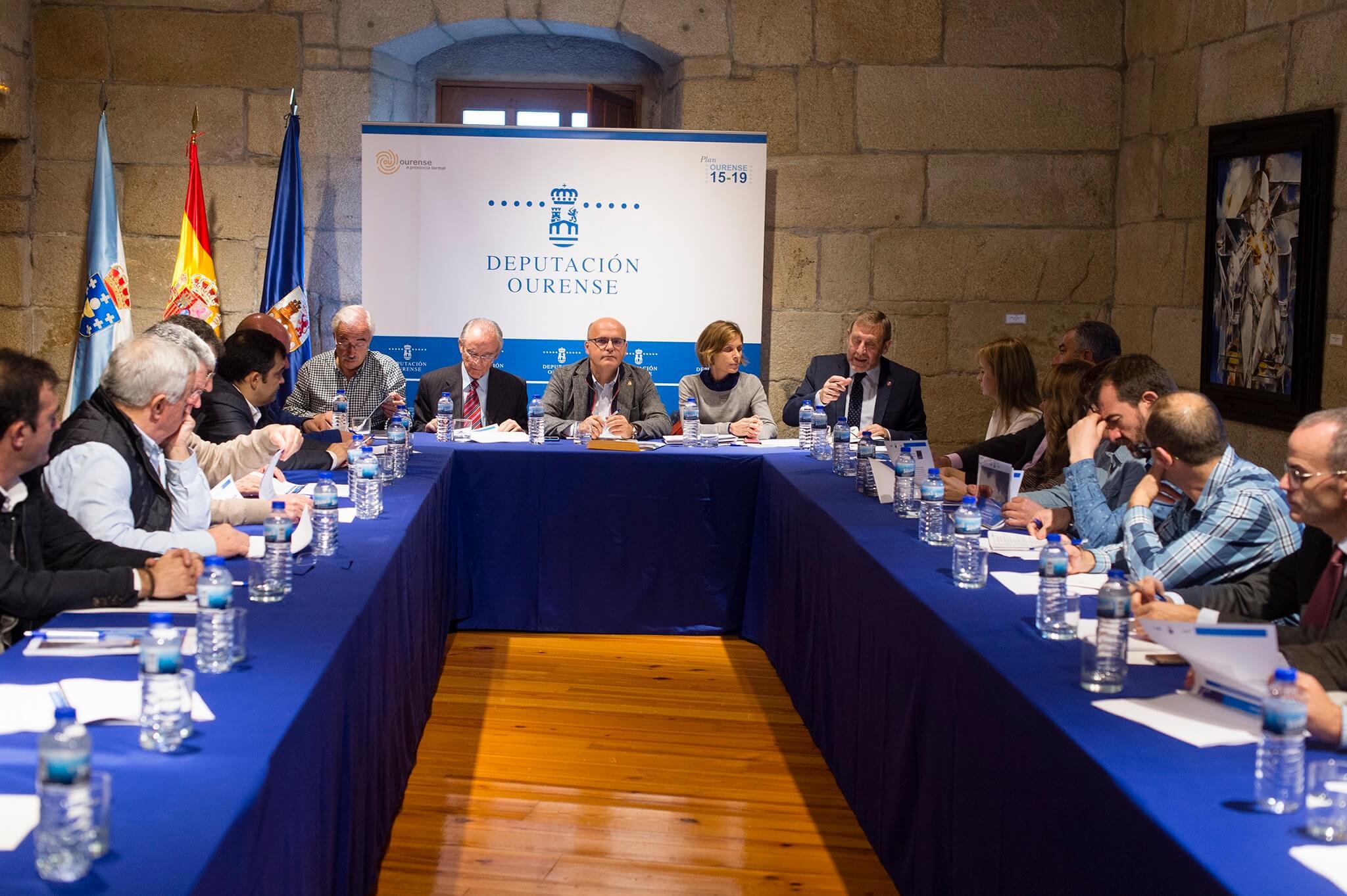 Turismo de Galicia insta aos concellos da Vía da Prata a crear unha mesa de traballo que funcione como órgano coordinador desta ruta xacobea