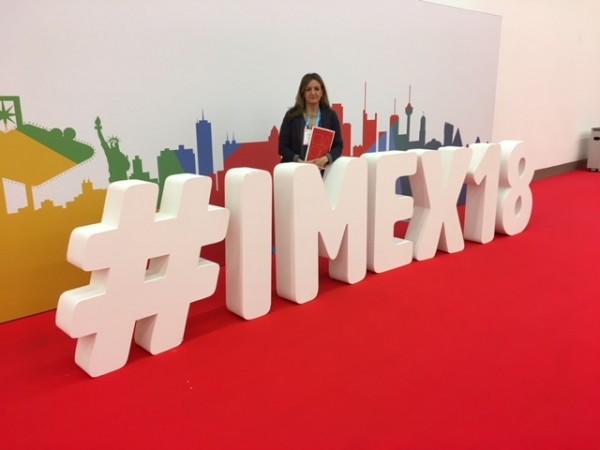 [:es]El sector MICE gallego se da cita en IMEX de Frankfurt, la feria congresos e incentivos más importante del mundoO sector MICE galego dáse cita en IMEX de Frankfurt, a feira de congresos e incentivos máis importante do mundoThe Galician MICE sector meets at IMEX in Frankfurt, the most important congress and incentive trade fair in the world