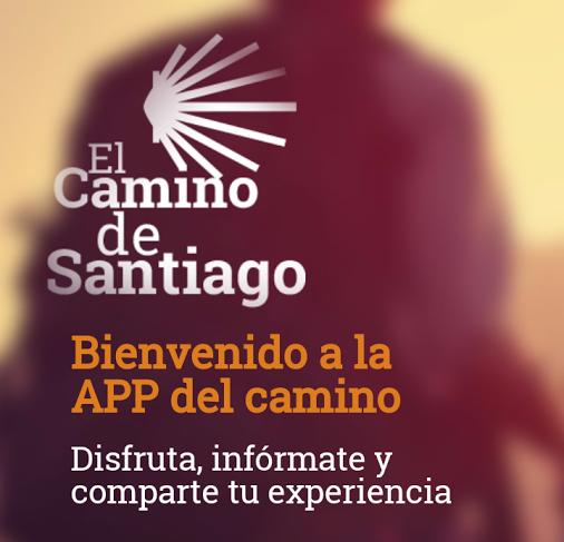 [:es]Nueva app del Camino de Santiago para acompañar y guiar al peregrinoNova app do Camiño de Santiago para acompañar e guiar ao peregrinoNew app of the Way to accompany and guide the pilgrim