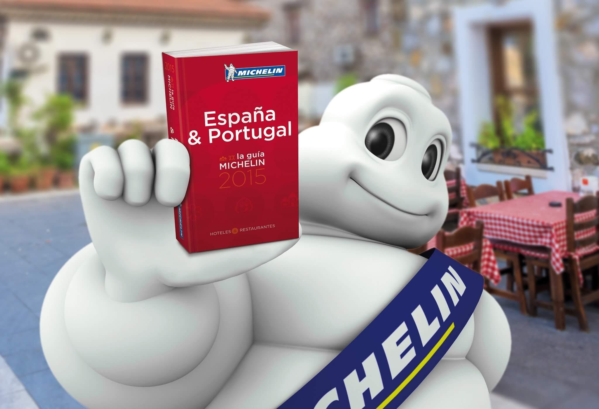 Actividades especiales como antesala de la presentación de la Guía Michelín España y Portugal el próximo 25 de noviembre en Santiago