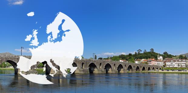 Acuerdo de colaboración Galicia-Norte de Portugal para o impulso turístico da Eurorrexión