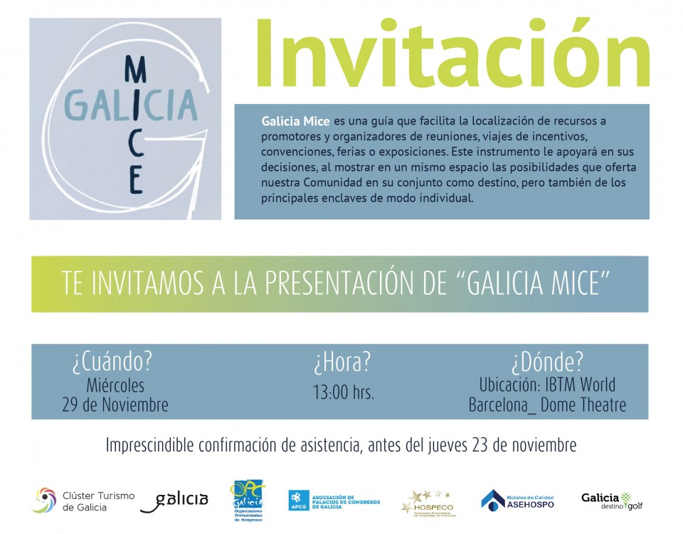 invitación presentación galicia mice_2
