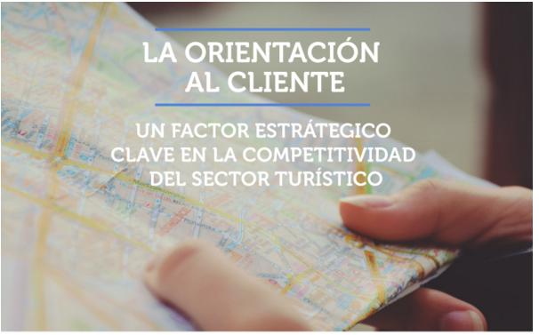 El cliente como factor clave de competitividad turística centrará la nueva jornada de formación del Clúster del Turismo de Galicia