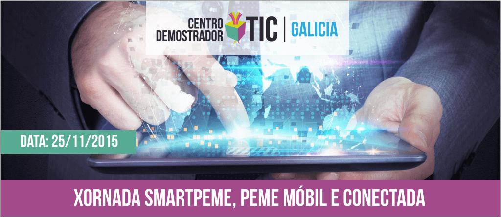 Mobilidad y soluciones TIC para Pymes, nueva jornada del CDTIC