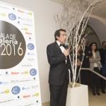 Gala Feprohos 2016