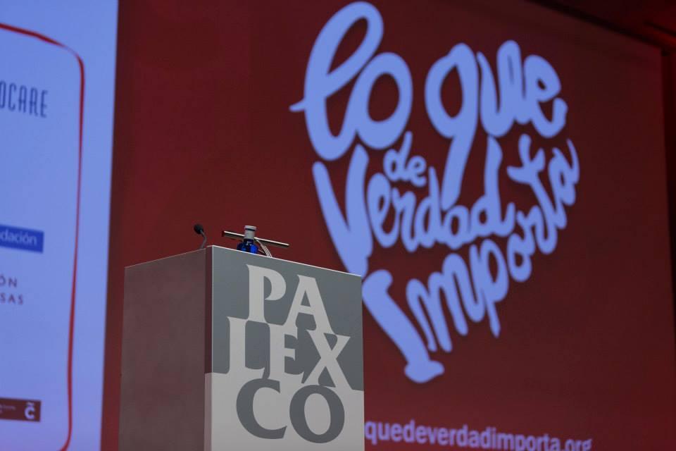 [:gl]Palexco acollerá unha nova edición do Congreso Lo que de verdad importaPalexco acogerá una nueva edición del Congreso Lo que de verdad importaPalexco host a new edition of the Congress What really matters