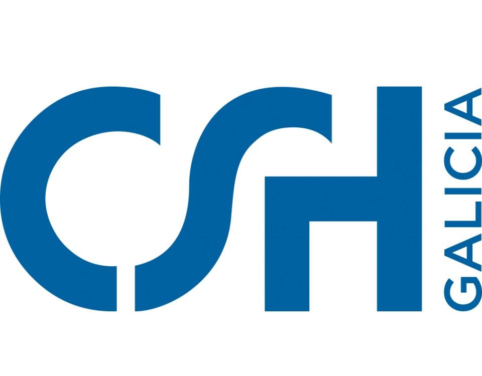 CSHG logo