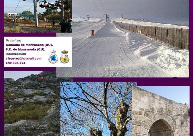 congreso neve e montaña