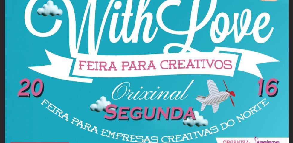 With Love Creativos ExpoCoruña