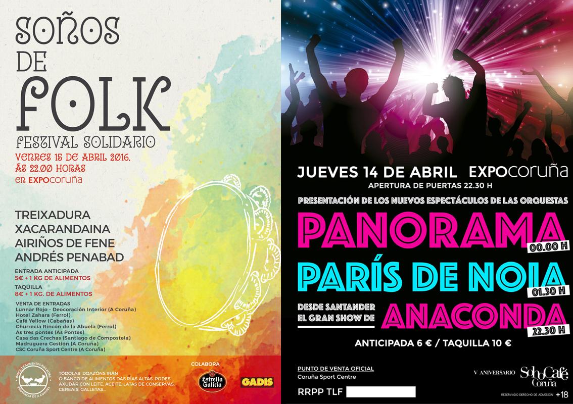 [:es]Eventos musicales en ExpoCoruñaEventos musicales en ExpoCoruñaMusic at ExpoCoruña