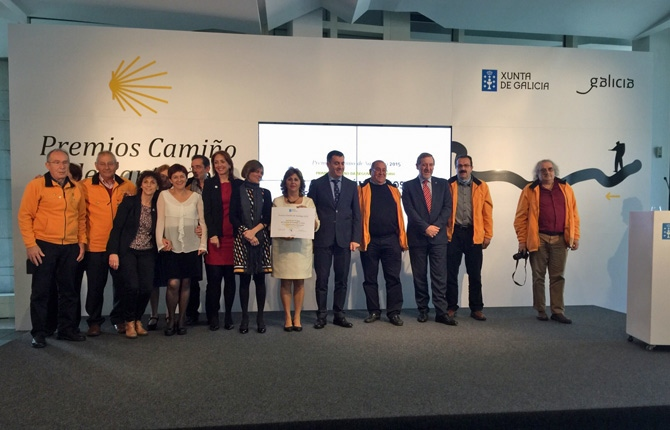 [:es]Turismo de Galicia convoca la segunda edición de los Premios Camino de SantiagoTurismo de Galicia convoca a segunda edición dos Premios Camiño de SantiagoTourism Galicia announces the second edition of the Awards Camino de Santiago