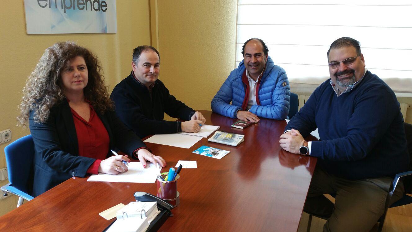 [:es]Clúster Turismo de Galicia se suma a la implantación de la FP Dual en GaliciaO Clúster de Turismo de Galicia súmase ao proceso de implantación da FP Dual en GaliciaCluster Turismo Galicia joins the imprementation of the Dual FP training in Galicia