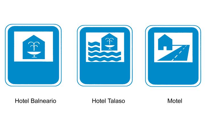clasificacion hoteles
