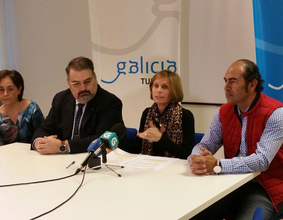 firma convenio PETGA Turismo de Galicia abril 2016 2