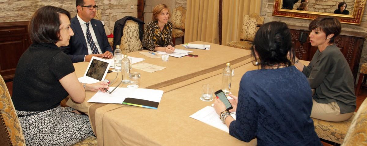 A directora de Turismo de Galicia, Nava Castro, participar‡ na reuni—n dos directores xerais de Espa–a Verde 2016.