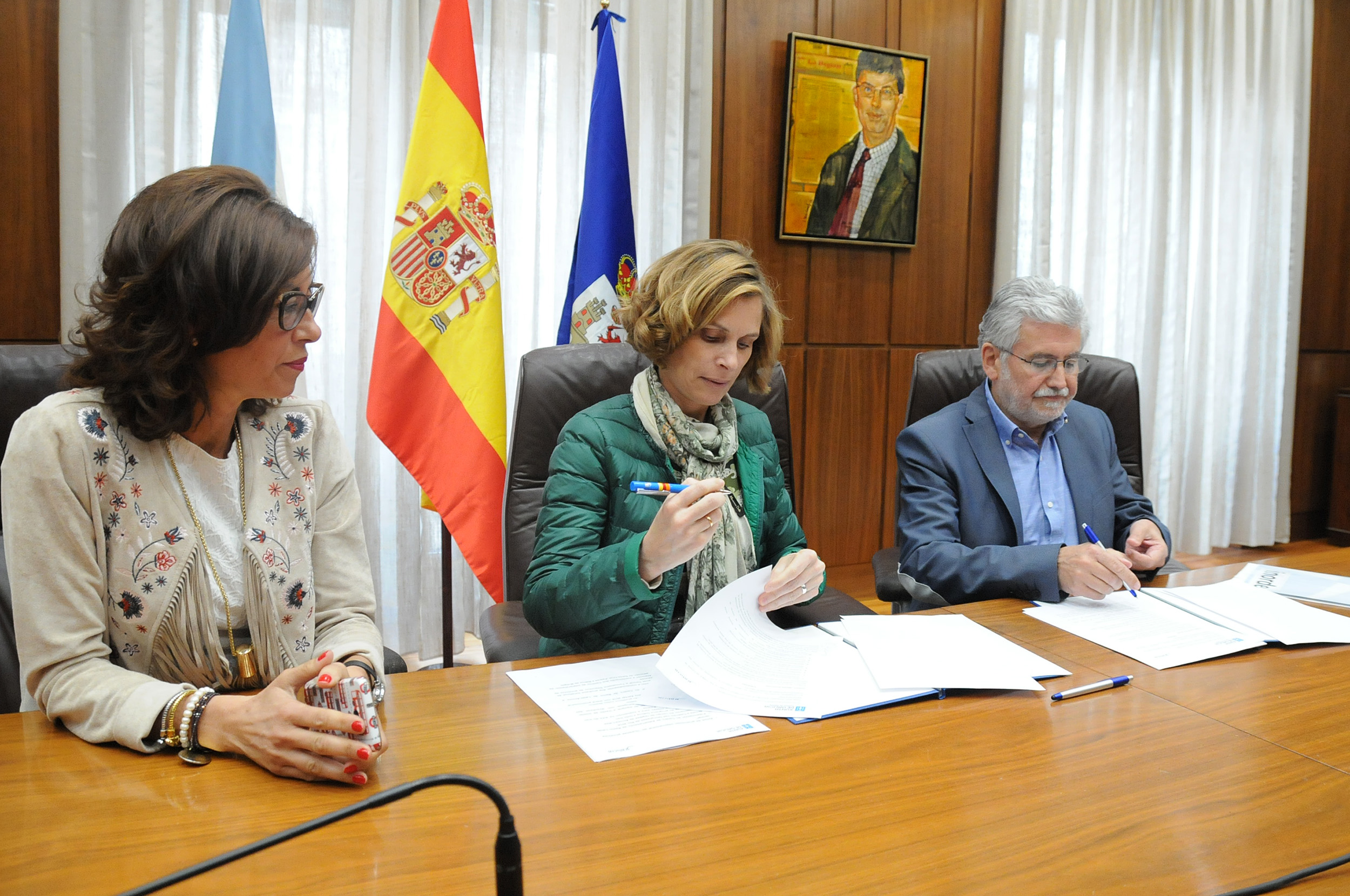 [:es]Turismo e Inorde firman un convenio para el impulso de los recursos turísticos ourensanosTurismo e Inorde asinan un convenio para o impulso dos recursos turísticos ourensánsTourism and INORDE sign an agreement for the promotion of tourism resources in Ourense