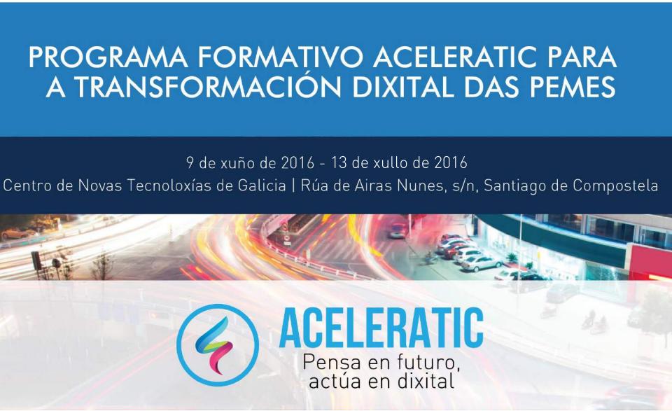 aceleraTIC