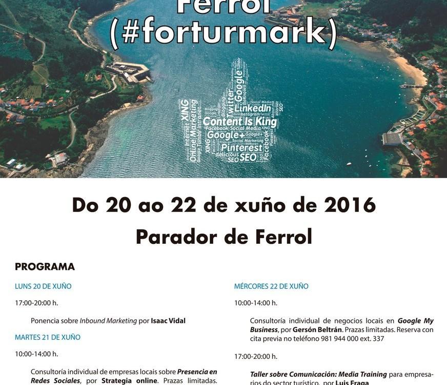 foro turismo ferrol