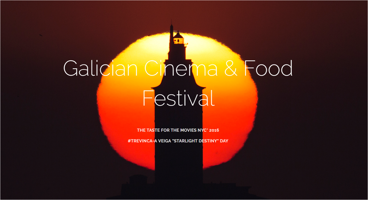 [:es]El Galician Cinema&Food Festival tiende puentes entre Nueva York y GaliciaO Galician Cinema&Food Festival tende pontes entre Nova York e GaliciaThe Galician Cinema & Food Festival builds bridges between New York and Galicia
