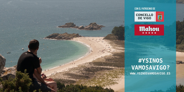 [:es]Los hoteles de Vigo lanzan la campaña #ysinosvamosaVigo orientada al turismo de proximidadOs hoteis de Vigo lanzan a campaña #ysinosvamosaVigo orientada ao turismo de proximidadeHotels in Vigo launch the campaign #ysinosvamosaVigo oriented proximity tourism