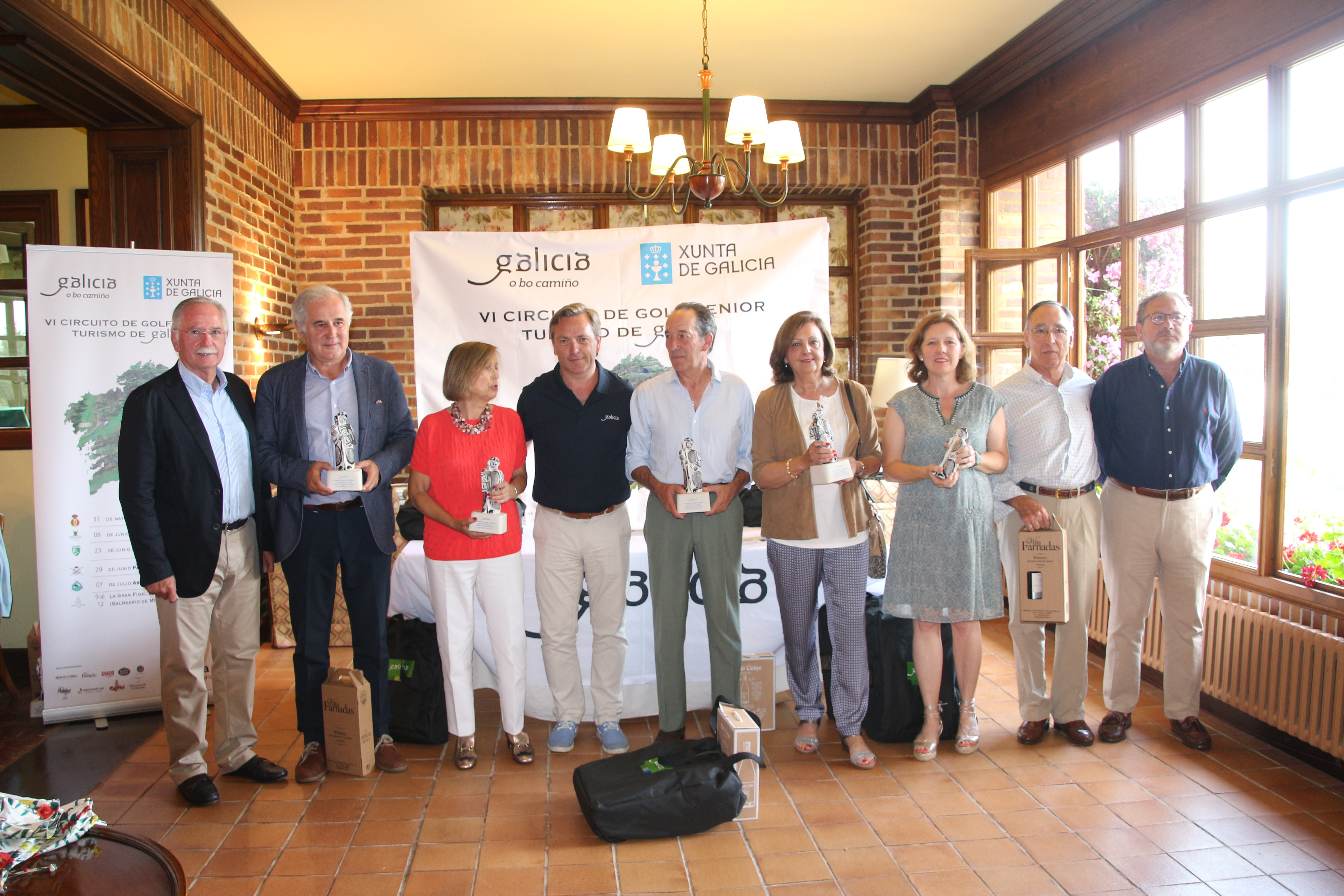 [:es]Un centenar de golfistas cierran la ronda clasificatoria del Circuito Senior Turismo de GaliciaUn centenar de golfistas pechan a rolda clasificatoria do Circuíto Senior Turismo de GaliciaOne hundred golfers close the qualifying round of the Senior Circuit Galicia Tourism