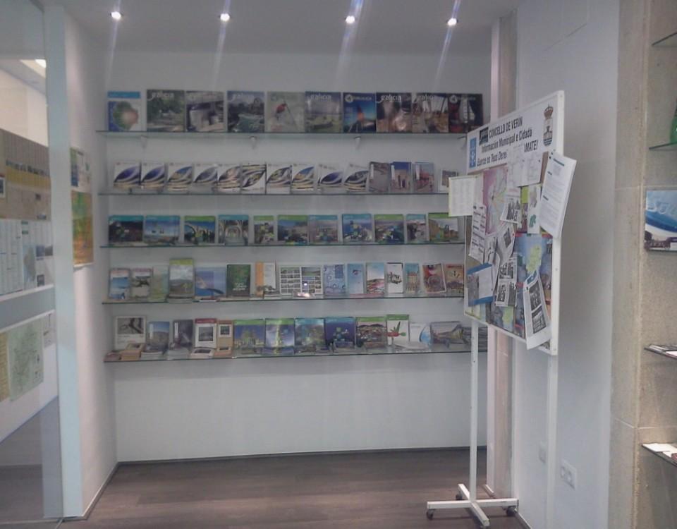 oficina turismo