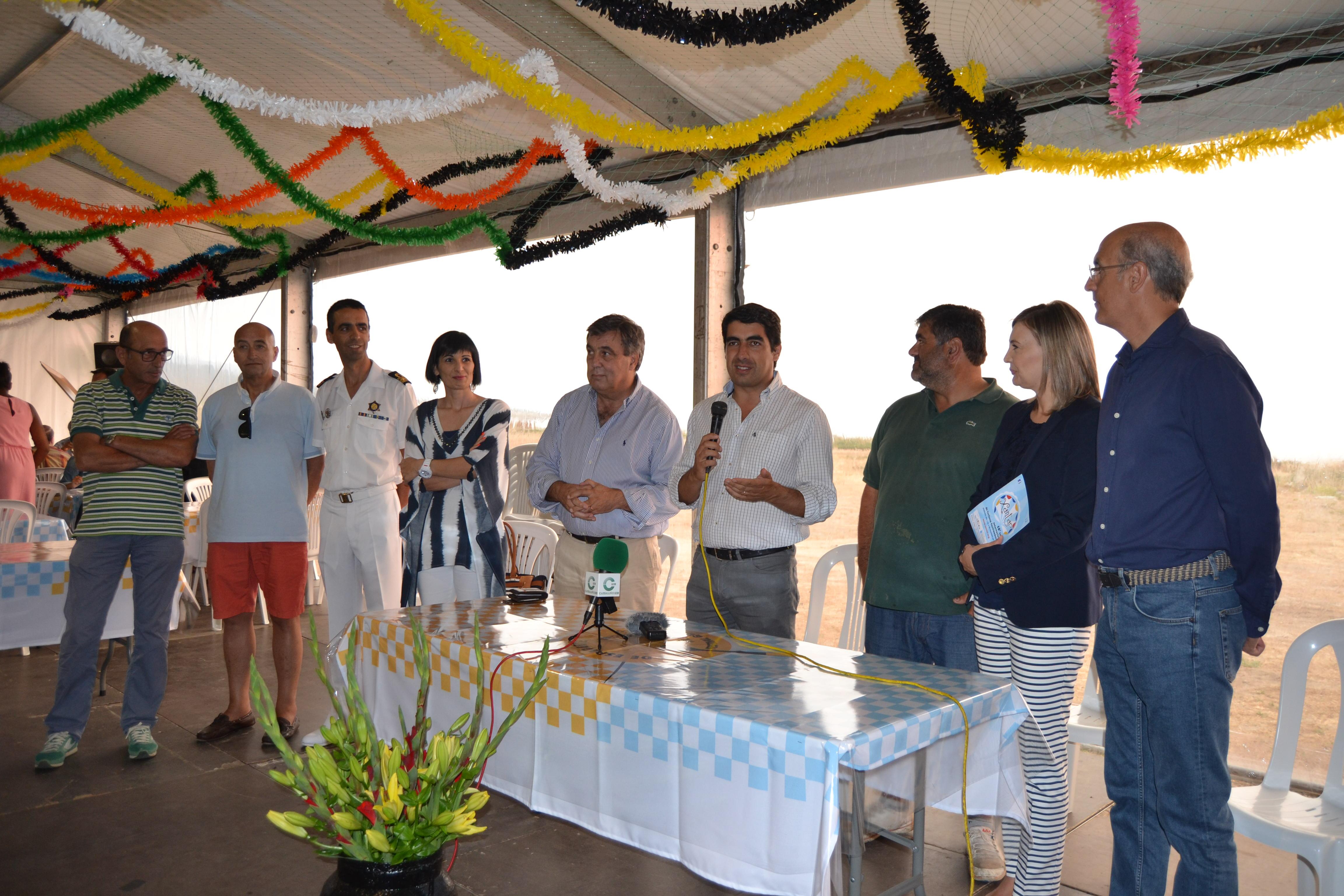[:es]Xantar, presente en el Festival Gastronómico Bife de Espadarte en PortugalXantar, presente no Festival Gastronómico Bife de Espadarte en PortugalXantar, present in the Gastronomic Festival in Portugal