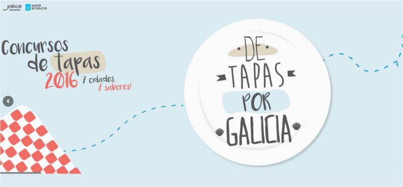 [:es]¿Cuál será la mejor tapa de Galicia en 2016?Cal será a mellor tapa de Galicia en 2016?What will be the best galician 'tapa' in 2016?