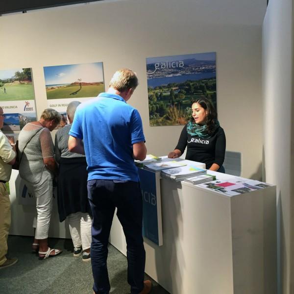 [:es]La oferta turística gallega estará presente al menos en 33 ferias de turismo en 2017A oferta turística galega estará presente polo menos en 33 feiras de turismo en 2017The Galician tourist offer will be present in at least 33 tourism fairs in 2017