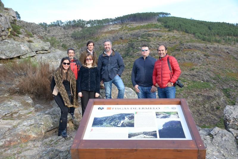 [:es]Turoperadores gallegos tomaron parte en un fam trip en el Norte de PortugalTuroperadores galegos tomaron parte nun fam trip no Norte de PortugalGalician tour operators took part in a fam trip in the North of Portugal