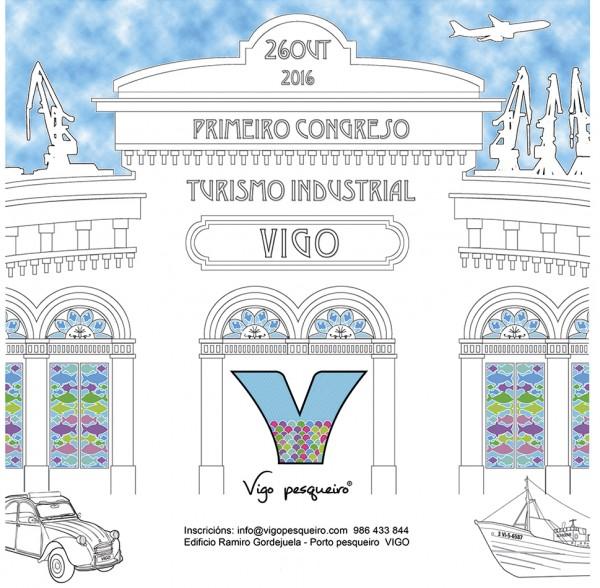 [:es]El turismo industrial, protagonista de un congreso en VigoO turismo industrial, protagonista dun congreso en VigoIndustrial tourism, protagonist of a conference in Vigo
