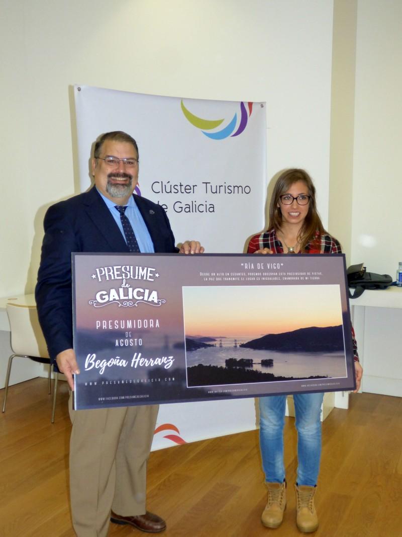 [:es]Cien mil personas ya presumen de Galicia en las redes socialesCen mil persoas xa presumen de galicia nas redes sociaisOne hundred thousand people prounds galicia in social networks